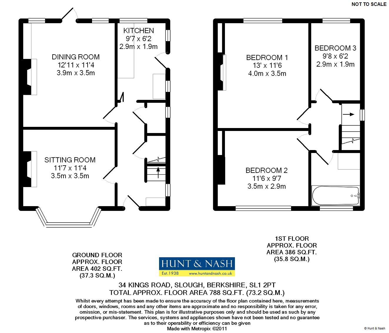 residential property details  slough  berkshire hunt