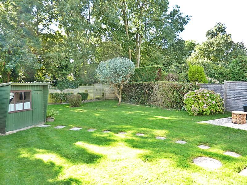 Property For Sale In South Heath Bucks